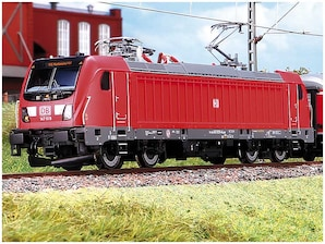 Elektrolok BR 147 DB AG, Ep. VI, Wechselstrom, H0