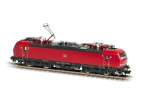 """E-Lok BR193 Vectron """"DB Cargo"""", Ep VI, Spur N"""
