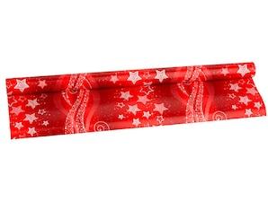 """Sigel Geschenkpapier Weihnachten """"Fairy Lights"""""""