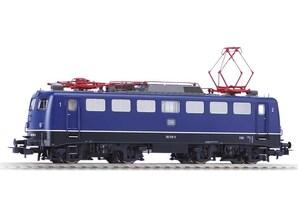 "E-Lok BR 110 DB ""Janus"", Ep. IV, H0, WS"