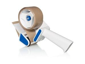 Packband-Abroller