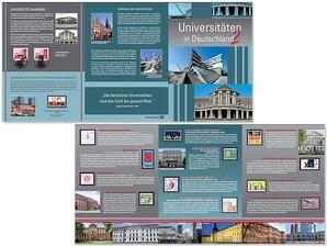 "Gedenkset ""Universitäten II"""