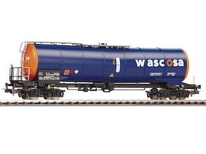 """Knickkesselwagen """"Wascosa"""", Ep. VI, H0"""