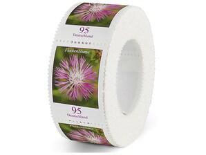 Flockenblume, Briefmarke zu 0,95 EUR, 500er-Rolle