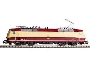 E-Lok BR 120 DB, Vorserie, Ep. IV, WS, H0