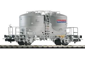 "Zementsilowagen ""NACCO"", Ep. V, H0"