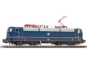 "E-Lok BR 181.2 ""DB"", Ep. IV, GS, H0"