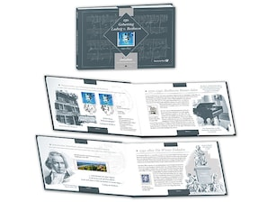Booklet PhilaCultura Beethoven