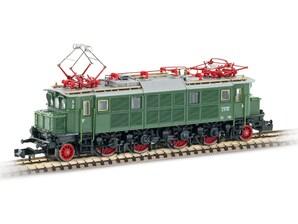 "Elektrolok BR E1705 ""DB"" grün, Ep.IIIb, Spur N"