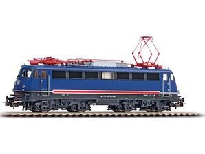"""E-Lok BR 110 """"TRI"""", Ep. VI, H0, WS"""
