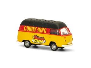 "VW T2 Verkaufswagen ""Curry-King"", 1:160"