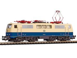 "E-Lok BR111 ""DB"", Ep. IV, H0, WS"