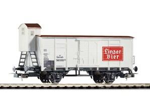 """Brauereiwagen """"Linzer Bier"""", Ep. III, H0"""