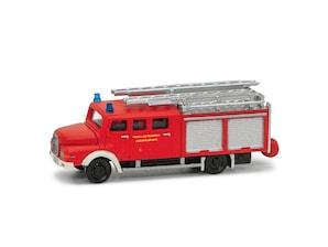 MAN Feuerwehr LF16, Jugendfeuerwehr, 1:160