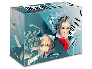 "PACKSET M Sonderedition ""Beethoven 2020"""