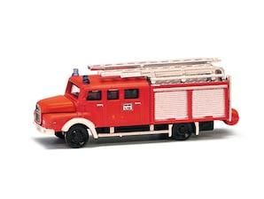 """MAN LF 16-TS """"Feuerwehr"""", 1:160"""