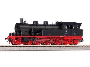 "Dampflok BR 78 ""DB"", Ep. III, H0, WS"