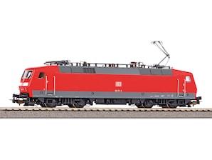 E-Lok, B 120, DB AG, Ep.V, H0, WS