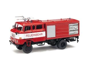 IFA W50 TLF GMK, 1:87