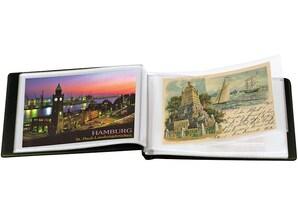 Pocket Postkartenalbum