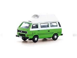 VW Bus T3 Westfalia Camper, 1:160