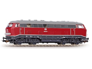 "Diesellok BR 216 ""DB"", Ep. IV, H0, WS"
