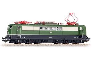 "E-Lok BR 151, ""DB"", Ep. IV, H0, GS"