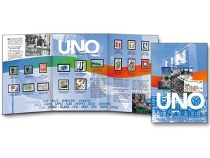 """Gedenkset """"75 Jahre Vereinte Nationen"""""""