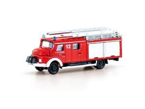 """MB LF 16 TS """"Feuerwehr"""", 1:160"""