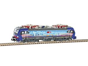 "E-Lok BR 193 Vetron SBB Cargo ""Holland Piercer"", Ep. VI, Spur N"