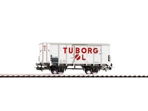 "Bierwagen ""Tuborg"", DSB Ep. III, H0"