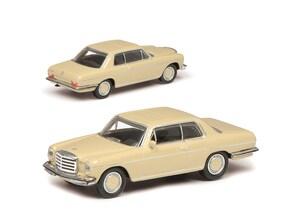 Mercedes-Benz /8 Coupé, beige, 1:87