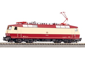 "E-Lok BR 120 Vorserie ""DB"" Ep. IV, H0, GS"