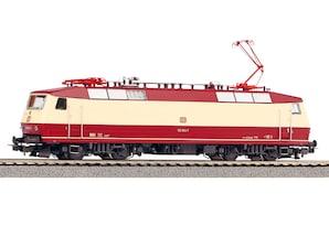 "E-Lok BR 120 Vorserie ""DB"" Ep. IV, H0, WS"