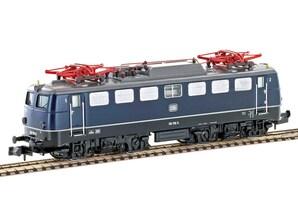 "E-Lok BR 110.1 Kastenlok ""DB"", Ep. IV, Spur N"