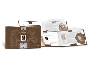 """Booklet """"philacultura - """"550. Geburtstag Albrecht Dürer"""""""