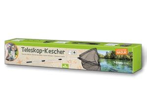 Moses Expedition Natur Teleskop-Kescher