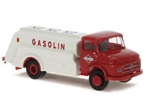 """MB L 322 Tankwagen """"Gasolin"""", 1:87"""