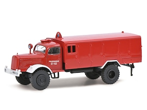 "MB LG 315 LF ""Feuerwehr"", 1:87"