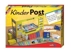 """Bild """"Kinderpost"""" von Noris-Spiele"""