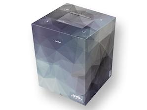 Bild Urnenverpackung