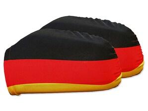 """Bild """"Seitenspiegel Überzug Deutschland"""""""