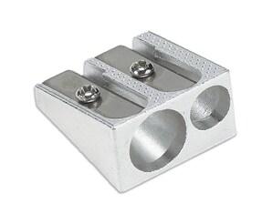 Bild Doppelanspitzer 2 Stiftedurchmesser
