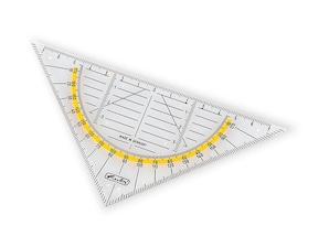 Bild Herlitz Geometrie-Dreieck klein
