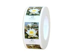 """Bild Briefmarke  Dauerserie """"Blumen"""", Motiv """"Seerose"""", 500er-Rolle, 0,45 EUR"""