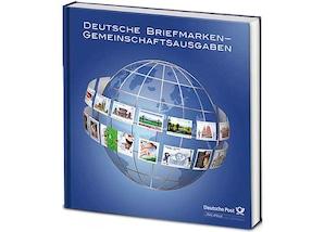 """Buch """"Gemeinschaftsausgaben"""""""