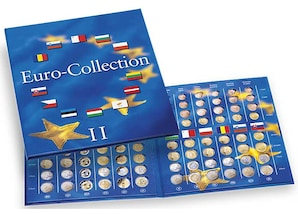 Album Euro Collection, Band 2