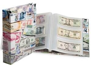 Banknoten-Album