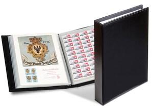 Dokumenten-Album, DIN A4