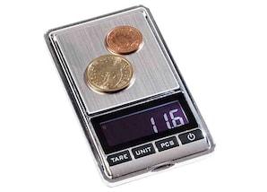 """Digitalwaage """"LIBRA 100"""",  0,01 bis 100 g"""